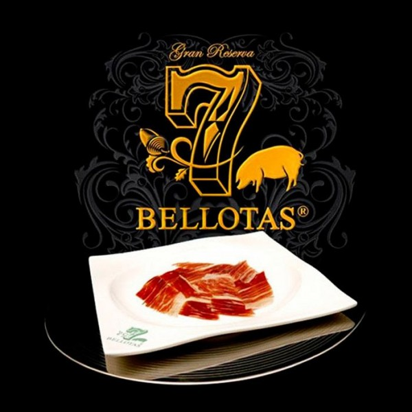 acorn-fed iberian ham (jamon iberico bellota)