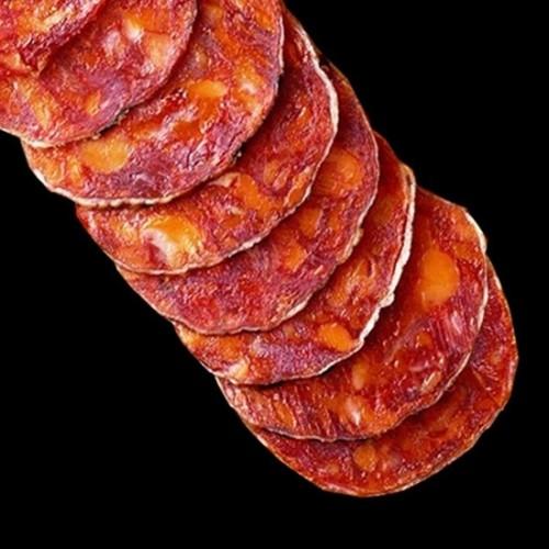"""7 Bellotas® """"Gran Reserva"""" Schouderham van eikel-varkens (BELLOTA) 4 Kg."""