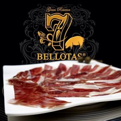 """48个月""""珍藏级""""伊比利亚火腿 (Iberico Bellota)"""