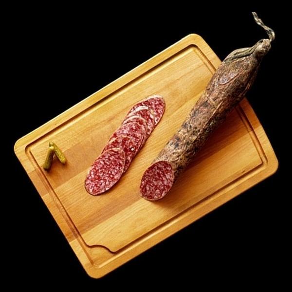 salsiccia spagnola