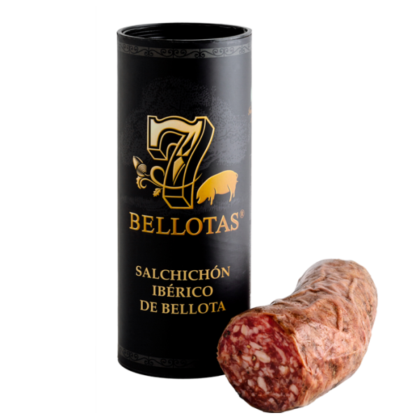 salami iberico de bellota pata negra