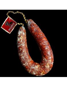 Chorizo salsicce spagnola
