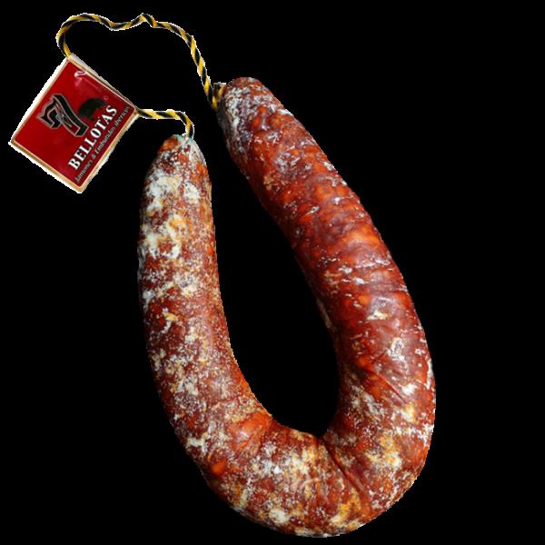 Chorizo espagnol de bellota