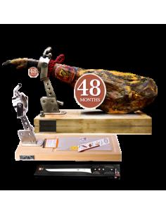 7 BELLOTAS® 48个月+ Rioja Set...