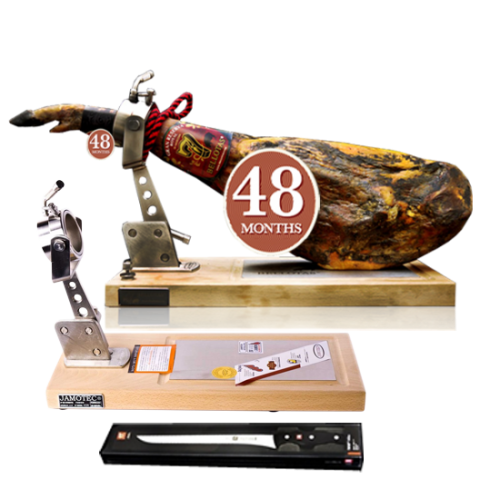 7 BELLOTAS® Ham Gran Reserva Premium...