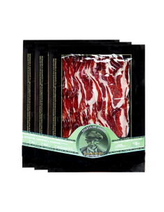 Iberian Shoulder Ham (Sliced)