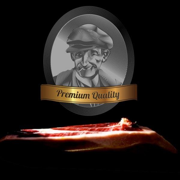 Лопатка 7B Premium® Pata Negra