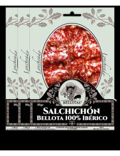 7 BELLOTAS® Acorn-Fed 100%...