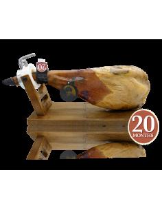 Paletilla ibérica de bellota