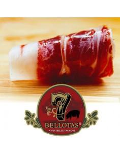 Jambon Ibérique bellota