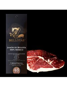 Jambon de Bellota 100%...