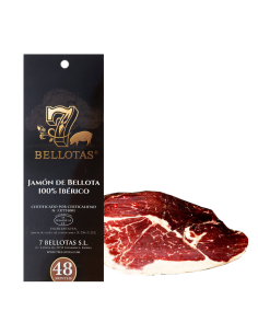 SLICED IBERICO