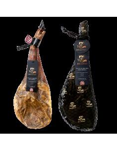 7 BELLOTAS Pata Negra Shoulder Ham