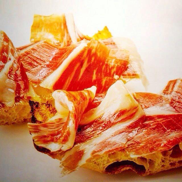jamón de bellota