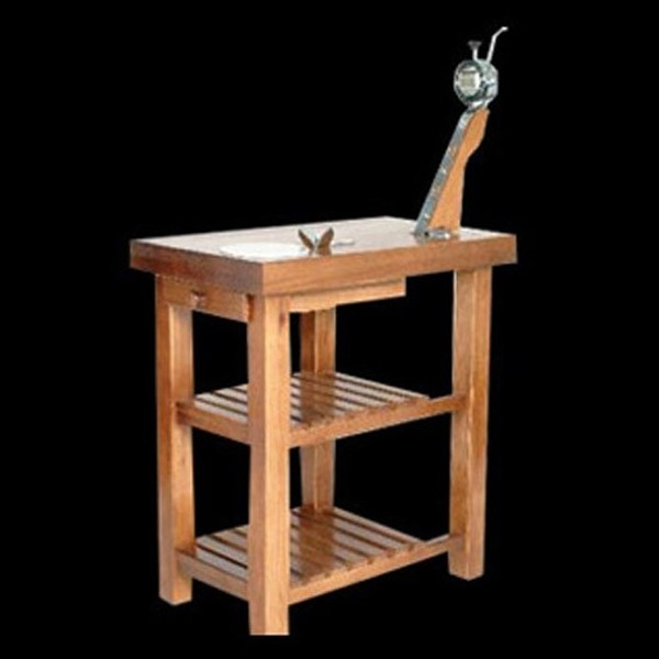 Ham carving Table